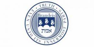 Brandeis university USA