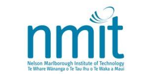 NMIT - Logo New Zealand