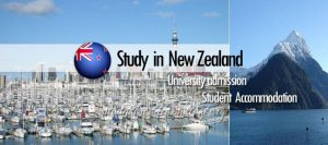 Study In New Zealand In Toi Ohomai - Career key