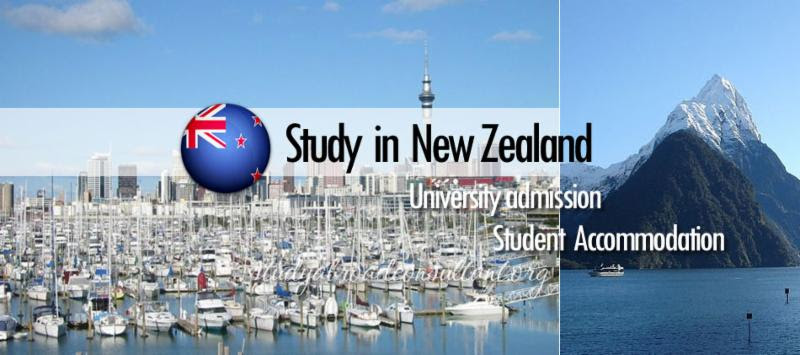 Study Abroad in New Zealand | Semester & Summer ... - TEAN